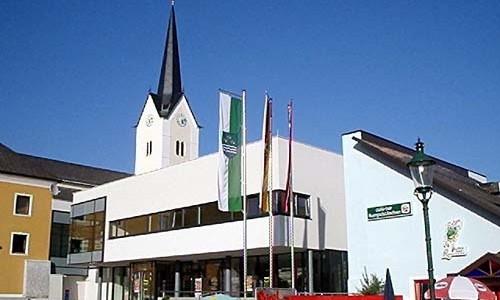Adventkonzert in St.Kanzian