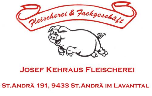 Josef Kehraus Fleischerei