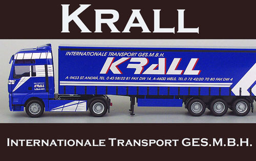 Krall Transporte