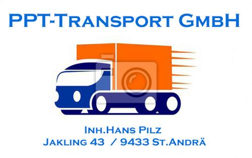 Pilz Transporte